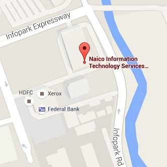 Naico-Map